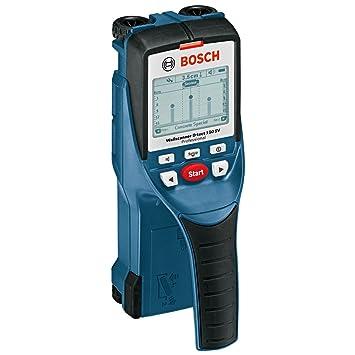 Bosch Professional Detector de paredes D-tect 150 SV (profundidad hasta 150 mm, bolsa de protección, 4 pilas de 1,5V): Amazon.es: Bricolaje y herramientas