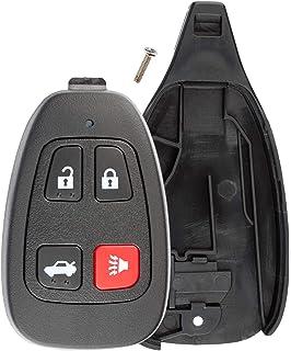 Amazon.com: KeylessOption - Llave de entrada sin llave para ...