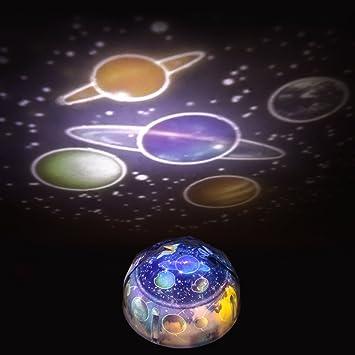 sternenhimmel lampe sternenlicht led projektor nachtlicht einschlafhilfe fa 1 4 r baby kinder erwachsene kinderlampe