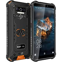OUKITEL WP5 Pro Outdoor Smartphone-Android 10 4G Dual SIM Robuuste Waterdichte Telefoon IP68, Helio A25, 5,5 inch…