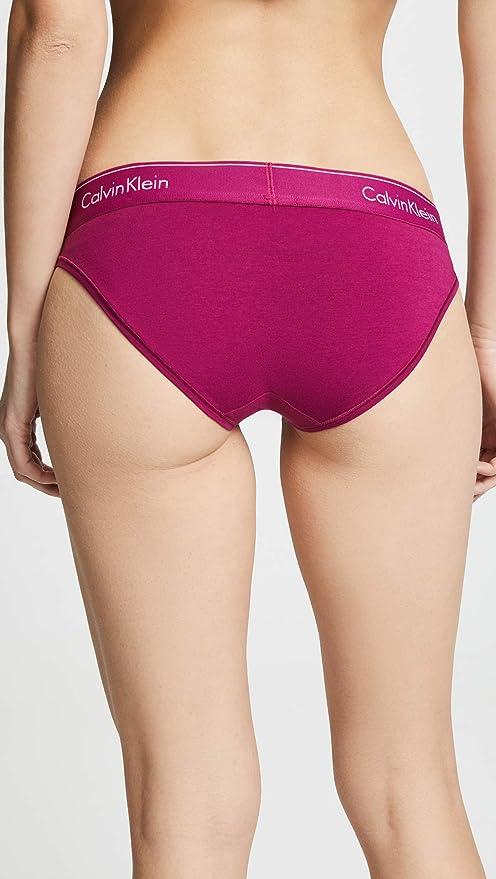 2019170193c Calvin Klein Underwear Women s Modern Cotton Bikini Panties