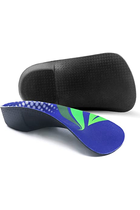 Flat Feet Heel Pain Relief Shoe Inserts