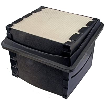 Luber-finer LAF9104 Heavy Duty Air Filter: Automotive