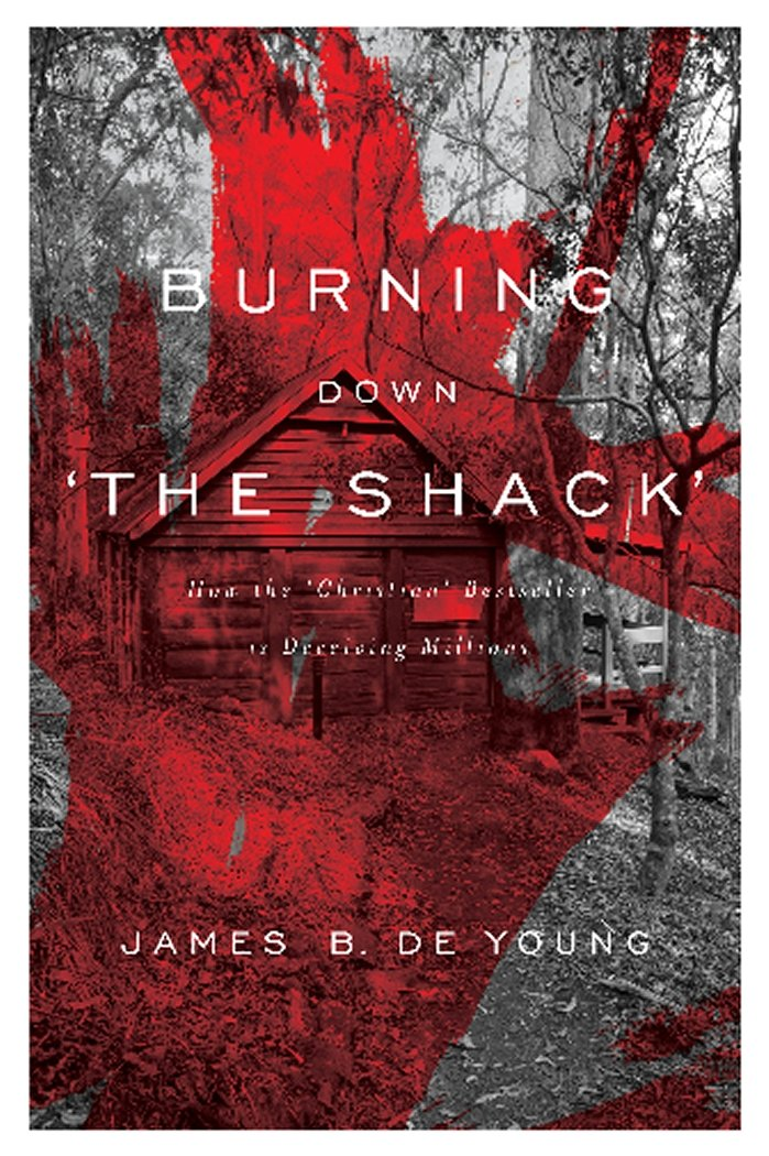 Download Burning Down 'The Shack': How the 'Christian' bestseller is deceiving millions pdf epub