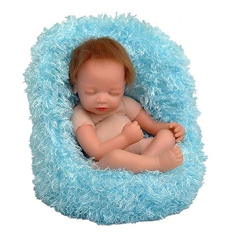 ISHOWStore Disfraz de bebé recién Nacido para fotografía, para bebé ...