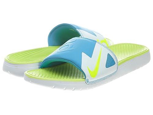 free shipping f63f3 7b3da Nike Solarsoft Kd Slide Mens: Amazon.ca: Shoes & Handbags