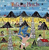 Little Creatures by TALKING HEADS (2009-10-20)
