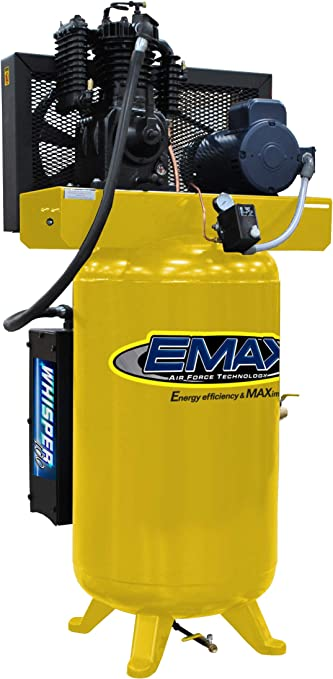 EMAX Compressor ES05V080I1 featured image