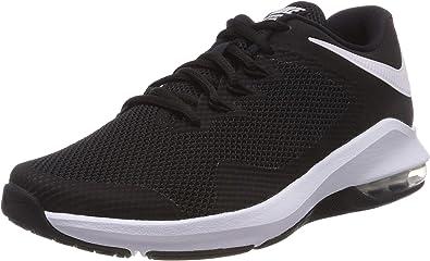 Nike Men's AIr Max Alpha Trainer Training Shoes (9, BlkWht 001)