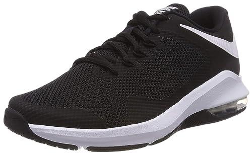 sale retailer f2f1f 40f59 Nike Air Max Alpha Trainer, Scarpe da Ginnastica Basse Uomo  Nike   Amazon.it  Scarpe e borse