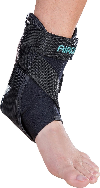 brace for running foot