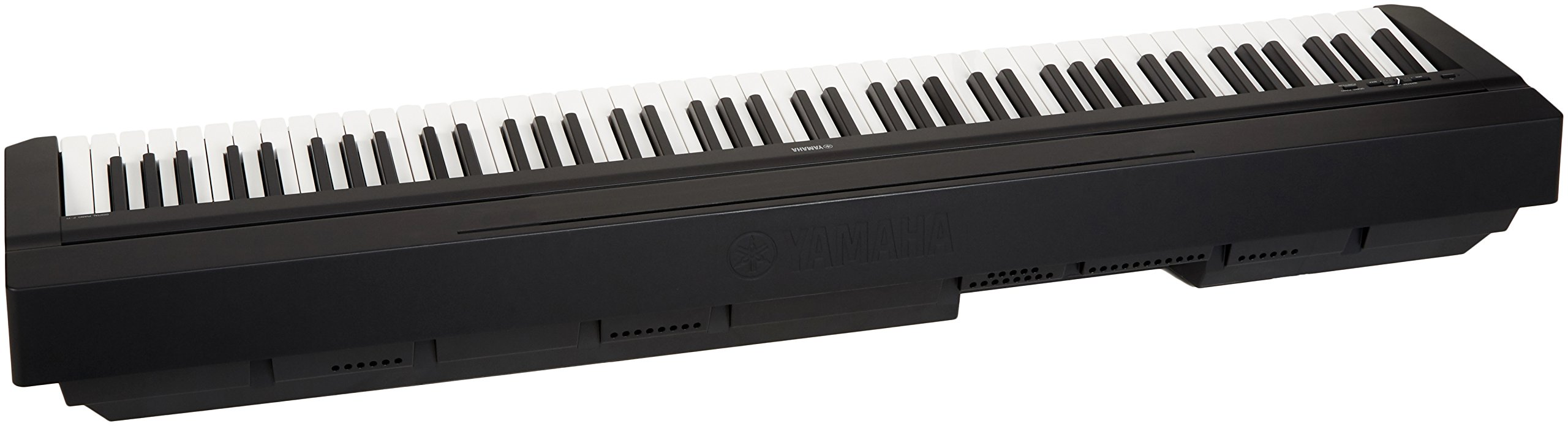What are Differences Between  Yamaha P45 vs P71?