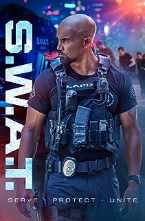 Book Cover: S.W.A.T. - Season 1