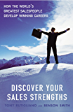 Discover Your Sales Strengths (Gallup) (English Edition)