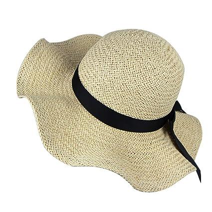 f2f2c1d3049 Amazon.com  Summer Beach Sun Hats