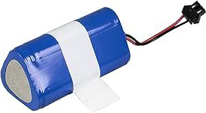 Cecotec Repuesto Batería de repuesto para robots aspiradores Conga ...