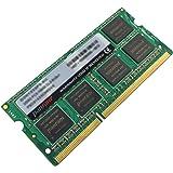 CFD販売 ノートPC用 メモリ PC3-12800(DDR3L-1600) 4GB×1枚 1.35V対応 SO-DIMM (無期限保証)(Panram) D3N1600PS-L4G