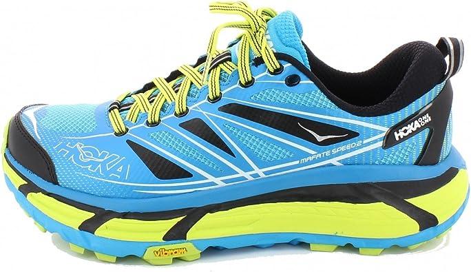 Hoka Mafate Speed 2 Zapatilla De Correr para Tierra - SS17-41.3: Amazon.es: Zapatos y complementos