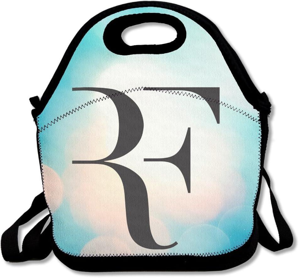 Cool Roger Federer School Backpack Student School Bag Child Book Bag