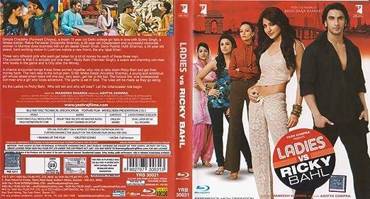 download film the Ladies VS Ricky Bahl movie