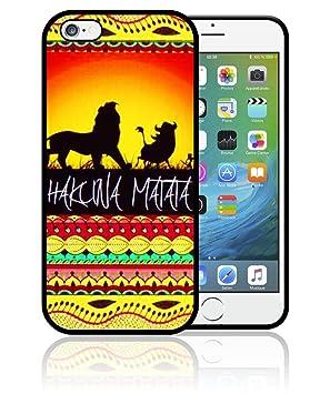 coque iphone 5 hakuna matata