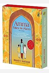 Amma Takes Me Places: A Box Set Edition Paperback