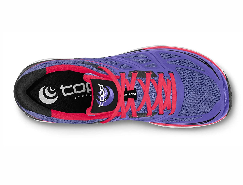 Topo Women's Athletic Fli-Lyte 2 Running Shoes - Women's Topo B06ZZGVKKB 9.5 B(M) US|Blue/Pink 63a80e