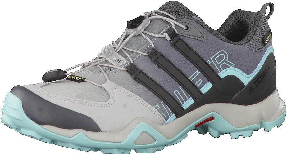 adidas Terrex Swift R GTX W, Chaussures de Randonnée Basses