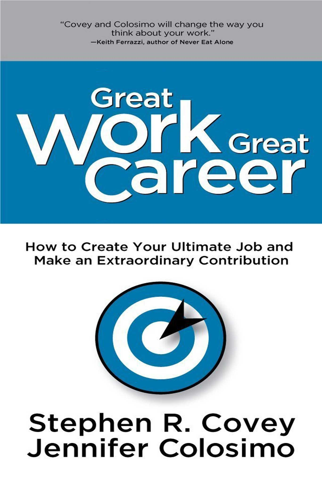 Great Work Great Career  Interactive Edition  English Edition