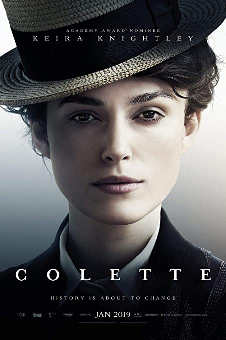 Image result for colette poster