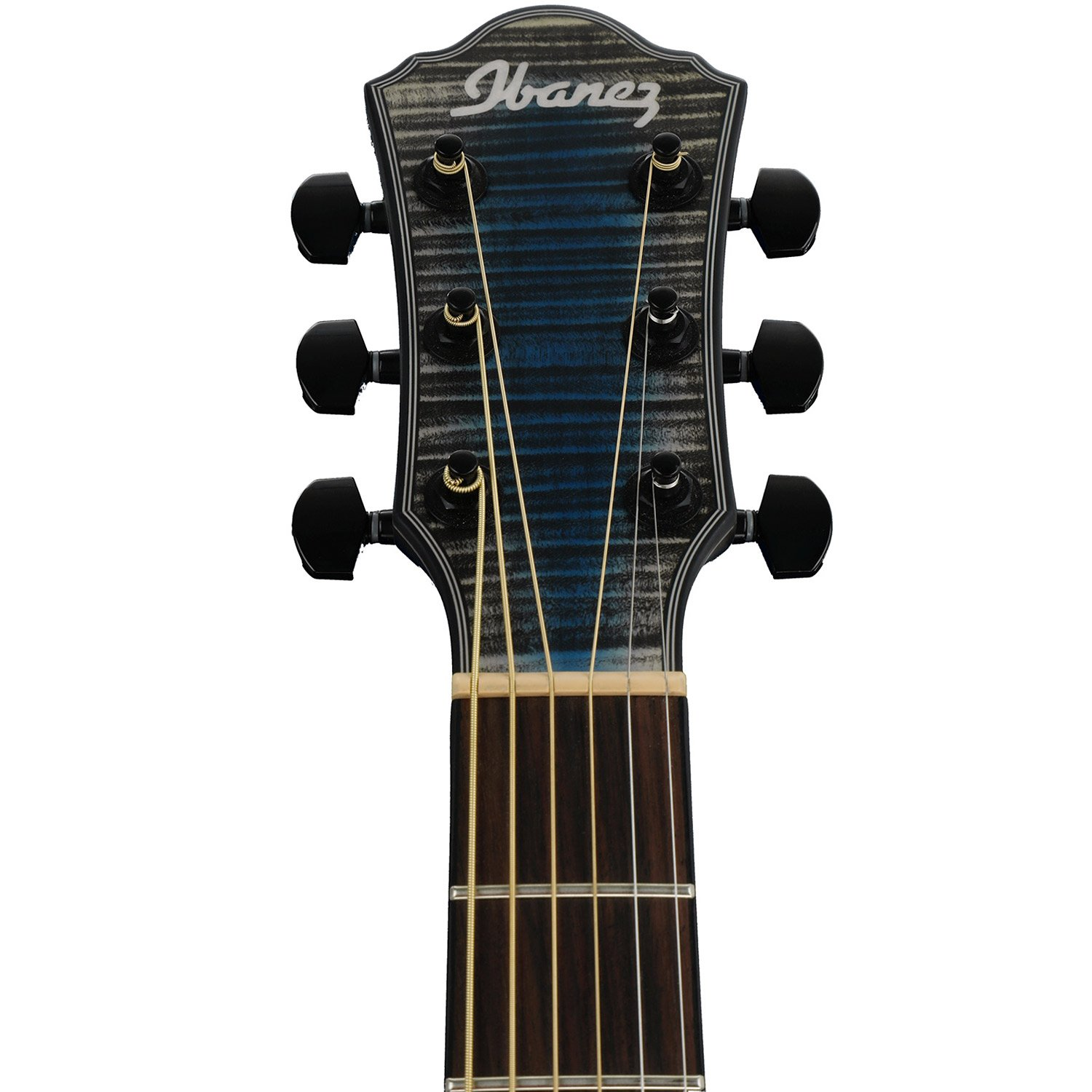 ibanez aewc32fm thinline acoustic electric guitar in