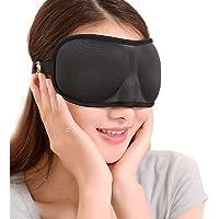 Logei tinxi® 3D hoogwaardig slaapmasker oogmasker slaapbril nachtmasker oogmasker oogmasker oogmasker