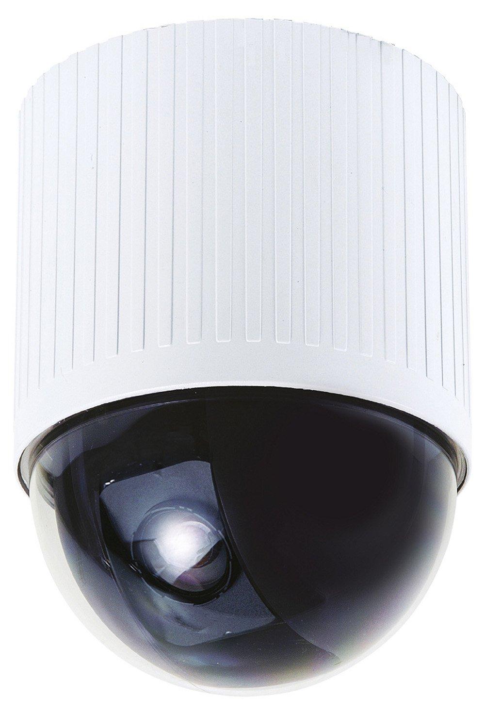 SPT 15-CD53-S223 23x Indoor Day/Night PTZ Camera 560TVL (White) by SPT