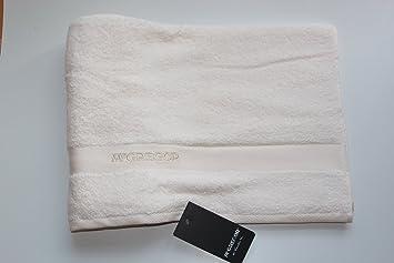 McGregor by Vandyck toalla, toalla de mano de ducha, toalla de baño, ivory, marfil, crema, blanco, uni, 70/140 cm: Amazon.es: Hogar