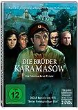 Die Brüder Karamasow (2 DVDs)