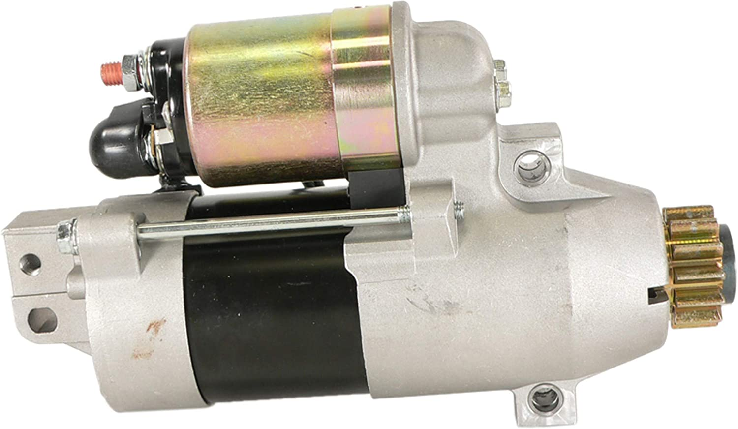 Yamaha Outboard Motor From DB Electrical SHI0122 Starter
