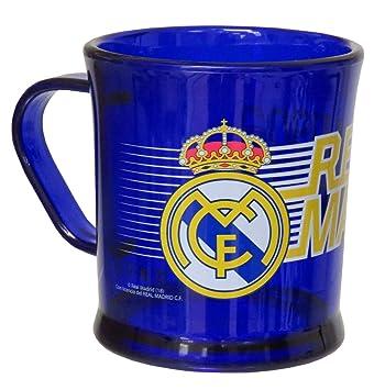 Taza 04 Y Real RmAmazon P Madridmg esJuguetes C Translúcida mv0Nw8n