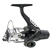 Daiwa New Sweepfire X Rear Drag Reel