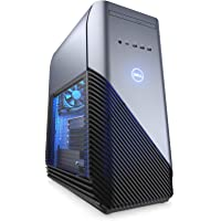 Dell Inspiron 5680 Gaming Desktop (Hex i5-9400 / 8GB / 1TB / 4GB Video)