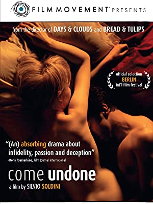 Amazon Com Come Undone English Subtitled Pierfrancesco Favino Alba Rohrwacher Bindu De Stoppani Silvio Soldini Amazon Digital Services Llc