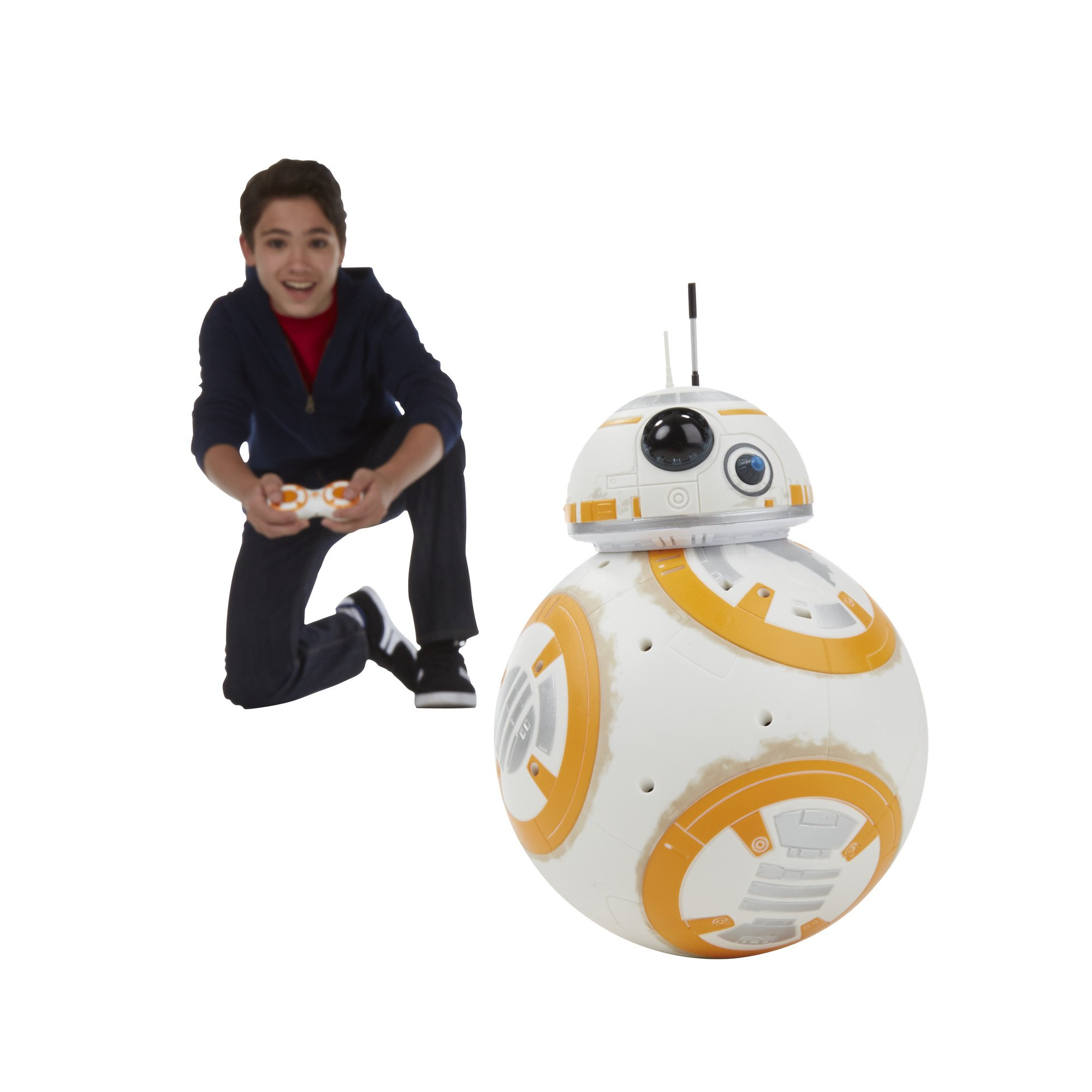 Star Wars The Force Awakens RC BB-8 by Star Wars (Image #8)