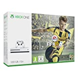 Pack Console Xbox One S 500 Go + Fifa 17