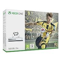 Xbox One S - Consola 500 GB + Fifa 17