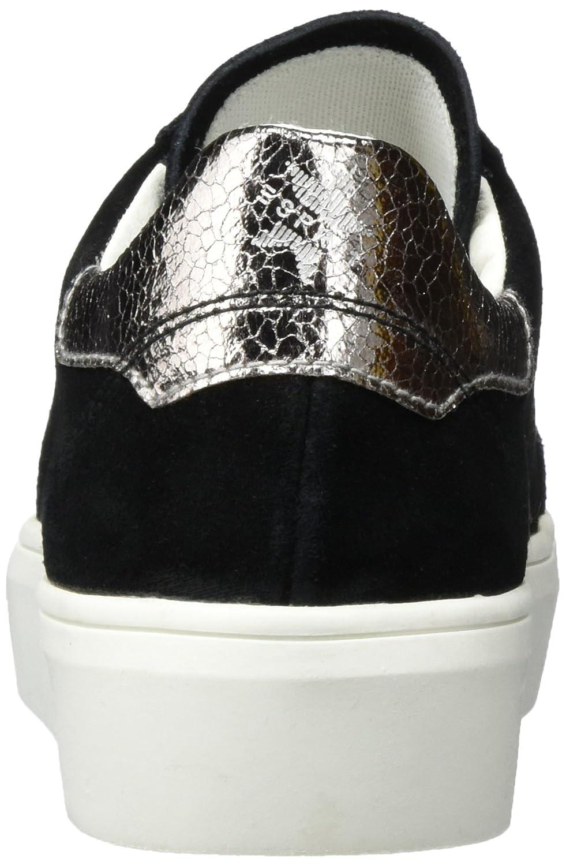 ESPRIT Damen (schwarz) Elda Lu Sneaker Schwarz (schwarz) Damen e5b209