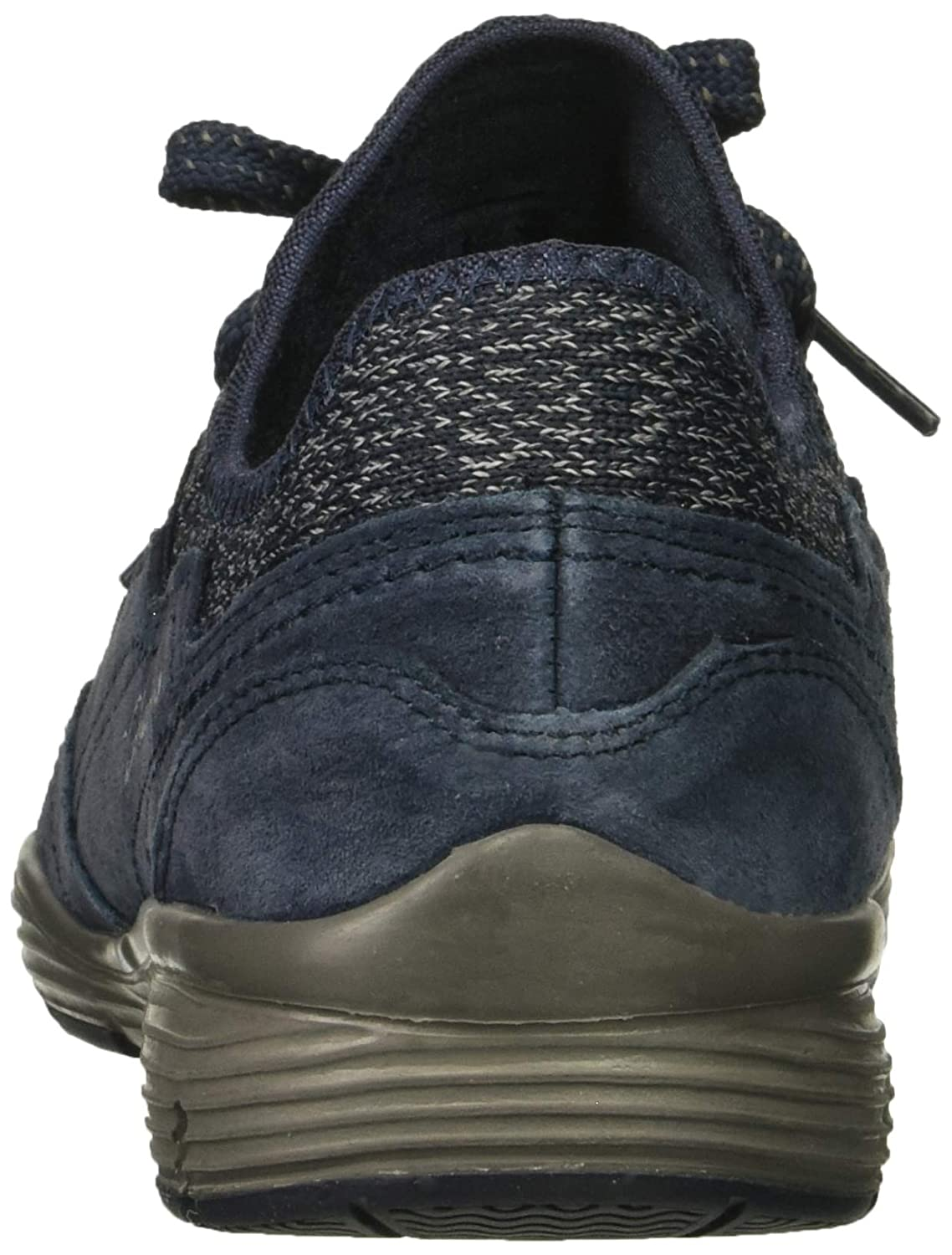 Line Fit Ontennis Bow Skechers Slip Quarter Femme Zip Fixed Seager