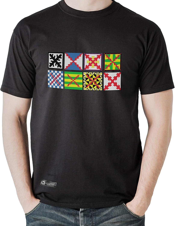 Camiseta de España Banderas Tercios Españoles: Amazon.es: Ropa y accesorios