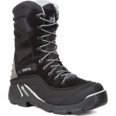 """Men's 9"""" Blizzard Stalker PRO W'proof Insulated Boot-5455"""