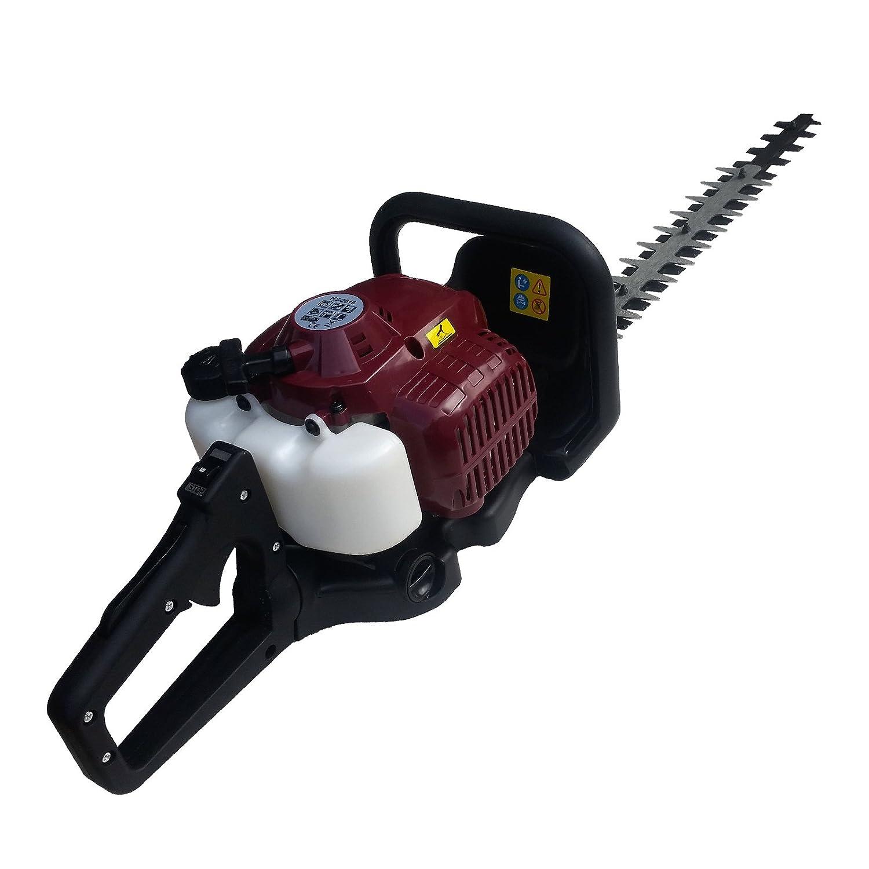 Heckenschere Benzin Motor Heckentrimmer Strauchschere Gartenschere Freischneider