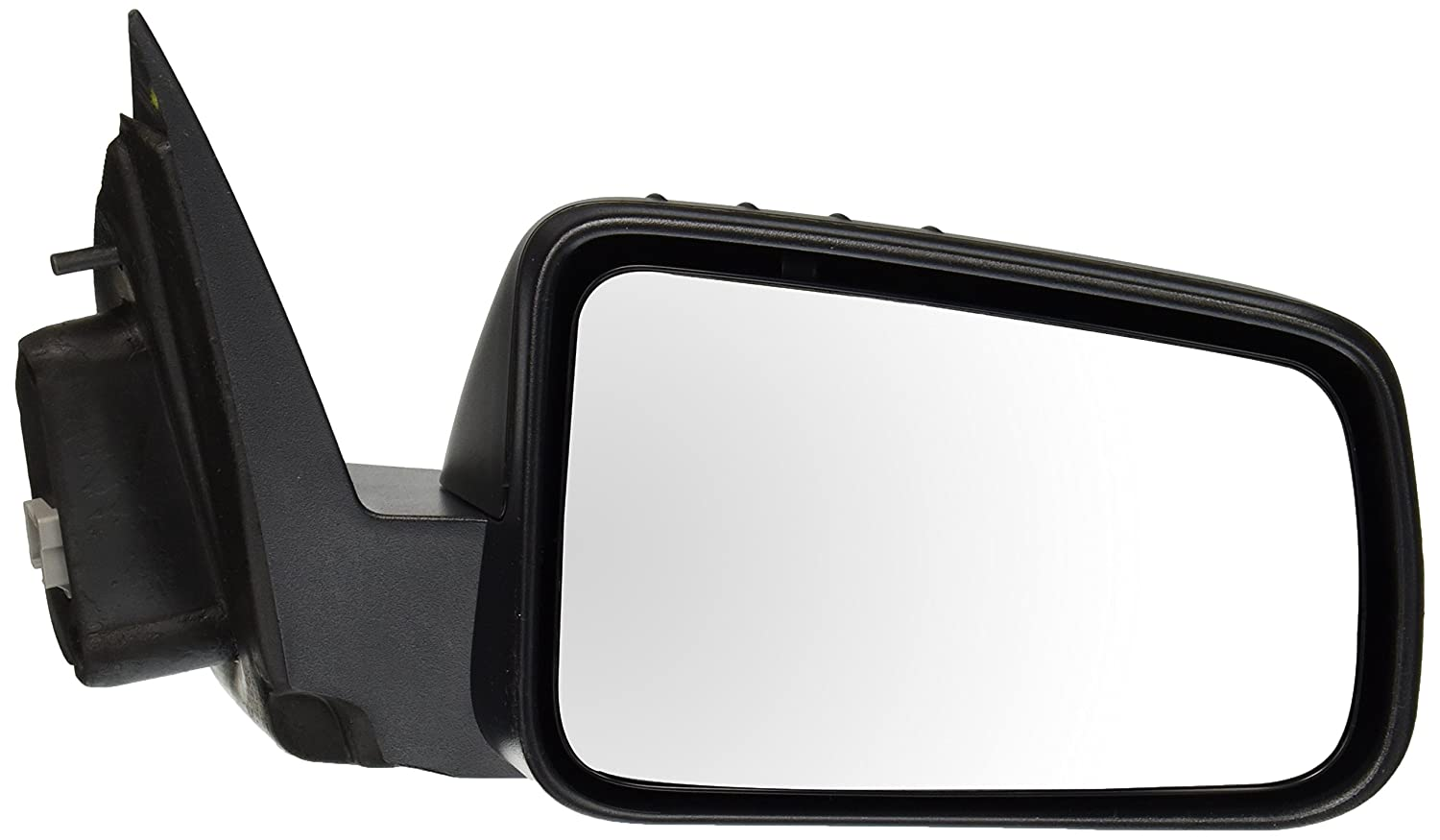 OE Replacement Ford Focus Passenger Side Mirror Outside Rear View (Partslink Number FO1321318) Unknown