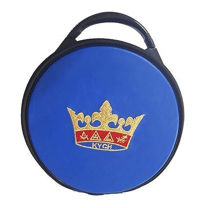 4dc15a261c Amazon.com  Bricks Masons Masonic Knights The York Cross Honour Hat ...